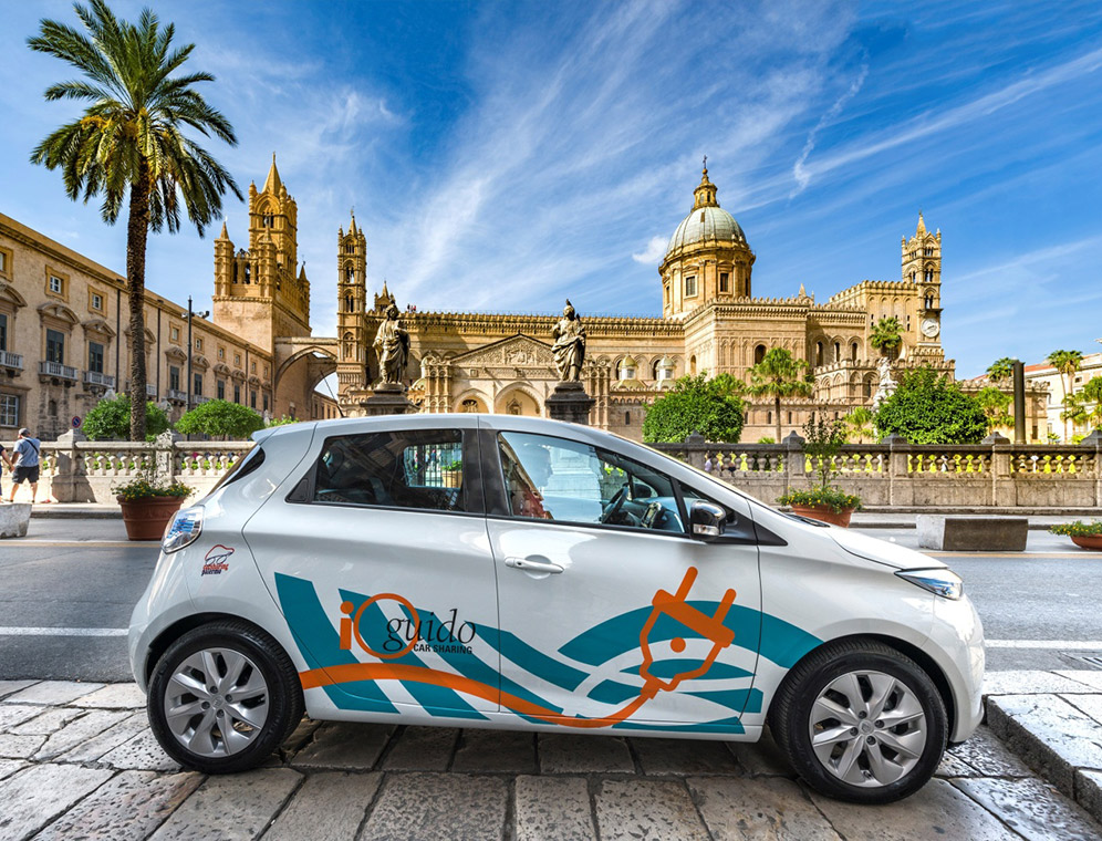 Renault Zoe City