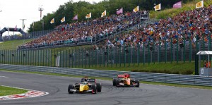 Formula 3.5 World Series by Renault (WSR)