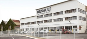 usine renault de choisy le roi france groupe renault. Black Bedroom Furniture Sets. Home Design Ideas