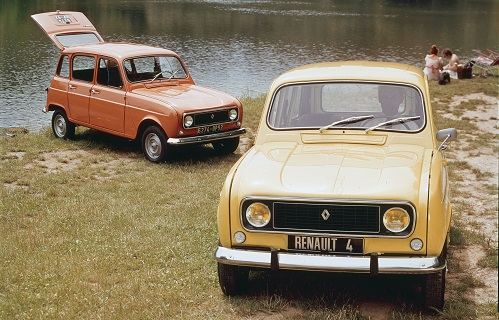 Small Renaults Long Standing Players In Changes In Society
