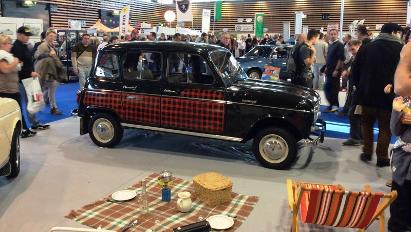 renault at the lyon epoqu auto classic car show groupe renault. Black Bedroom Furniture Sets. Home Design Ideas