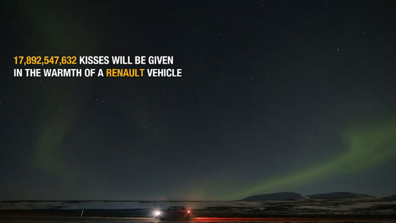 seasons greetings wishing you a happy new year 2015 with renault groupe renault