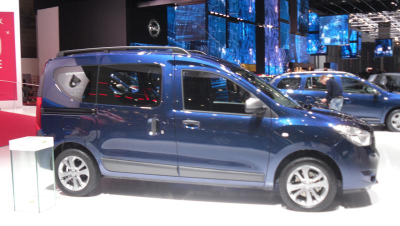 Dacia C 233 L 232 Bre Ses 10 Ans De Succ 232 S 224 Gen 232 Ve Groupe Renault