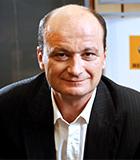 biography Olivier Murguet