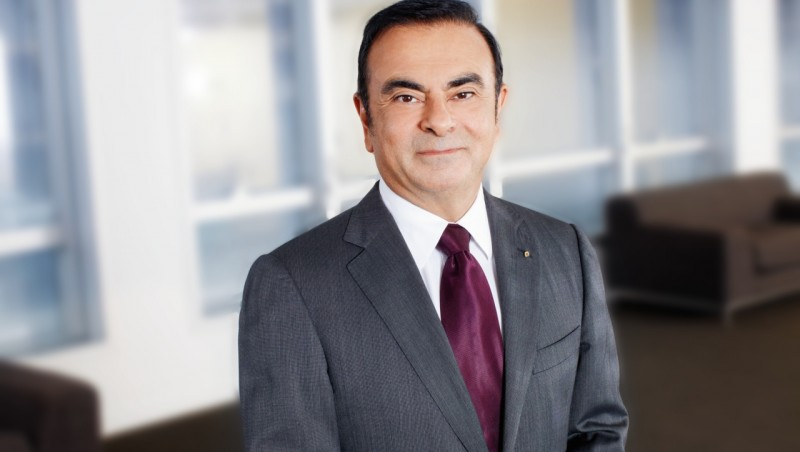 leading change carlos ghosn at Insead, the leading international business school, today announced it will present its second annual award for transcultural leadership to carlos ghosn, president and chief executive officer, nissan motor co ltd, and president and chief executive officer, renault sa insead established the award.