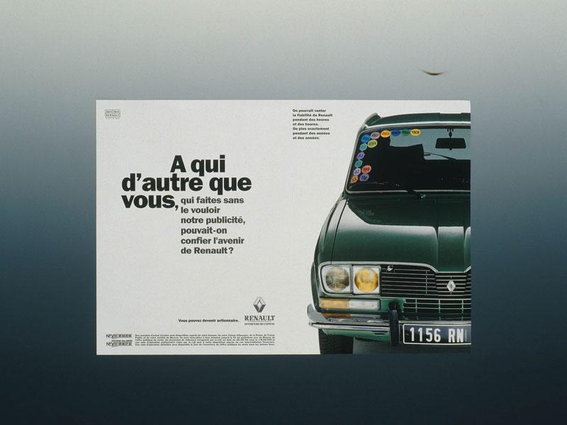affiche publicitaire avec slogan ys22 montrealeast. Black Bedroom Furniture Sets. Home Design Ideas