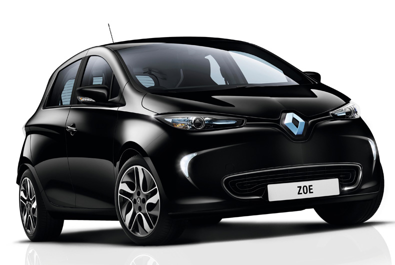 renault zoe crosses 50 000 sales milestone in 2016 groupe renault. Black Bedroom Furniture Sets. Home Design Ideas