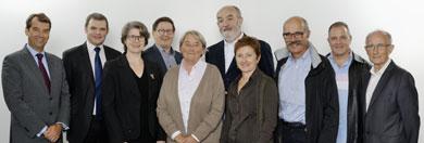 Comité consultatif des actionnairesComité consultatif des actionnaires