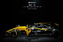 2017 - Sport car Renault Megane R.S.17