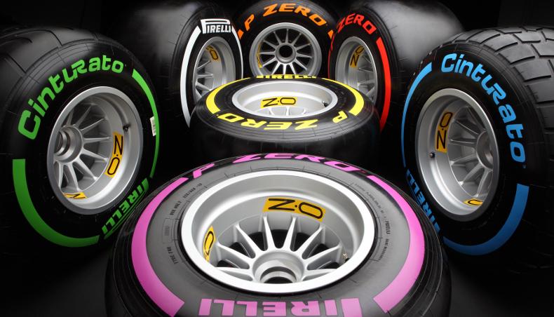 2017 - Groupe Renault sport car R.S.17 Vision - Formula 1 GP Bahrain