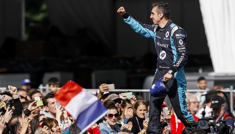 2017 eprix paris formula e sébastien buemi