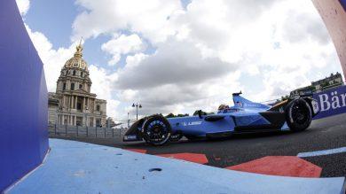 ePrix de Paris de Formula E : Renault-e.dams électrise Paris !