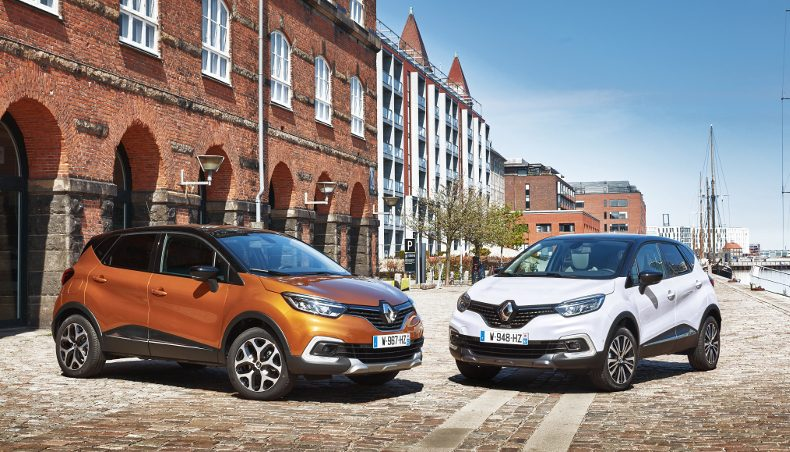 CAPTUR, THE SUCCESS STORY