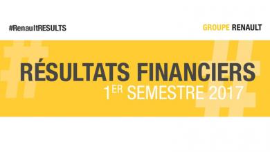 Résultats financiers du premier semestre 2017 : interview de notre Directeur Financier