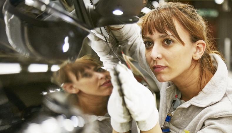 2017 - Groupe Renault - Usine du futur - Future plants - human