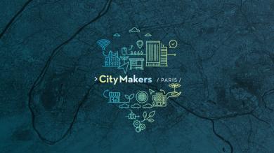Groupe Renault lance CityMakers et développe des solutions de mobilité urbaine innovantes