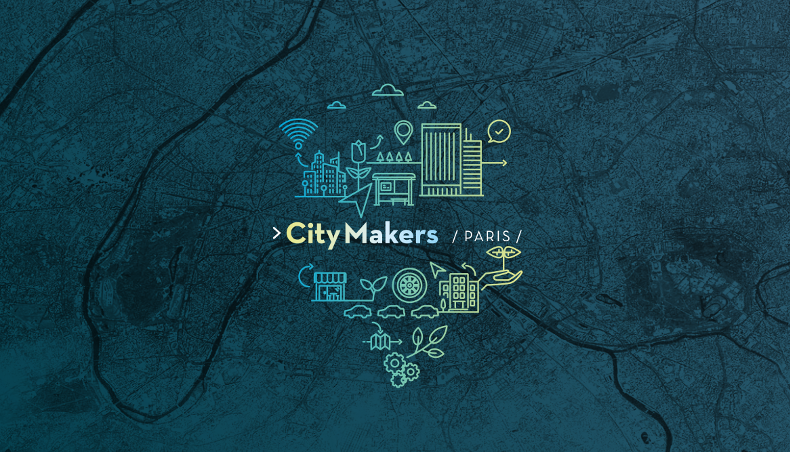 2017 - Renault - CityMakers - Urban Mobility Innovation
