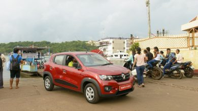 Groupe Renault reaches 10 million Global Access vehicle sales