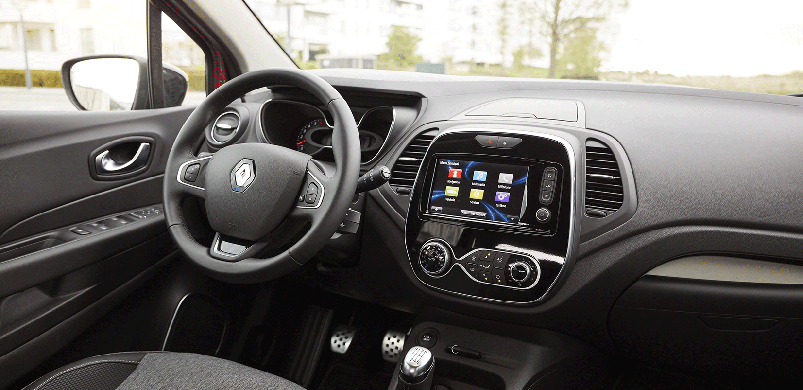 CONNECTED VEHICLE - Groupe Renault