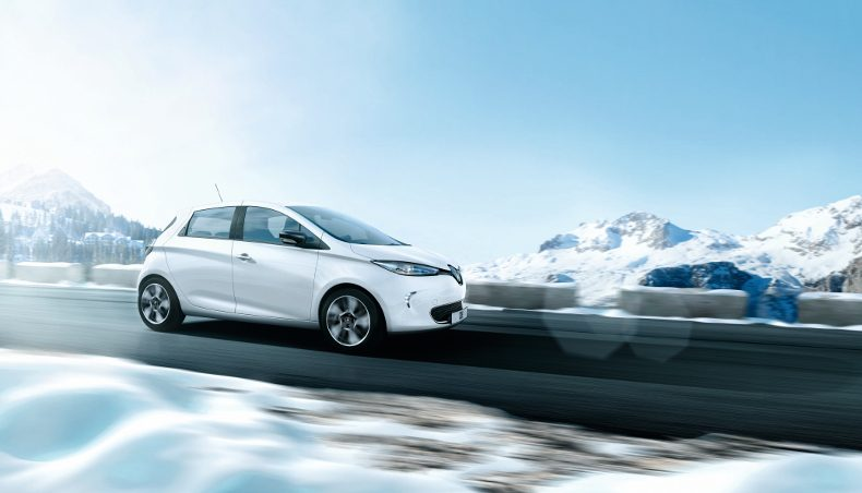 #Genevamotorshow2018 - Renault's knowhow set to electrify driving enjoyment with a new motor for ZOE