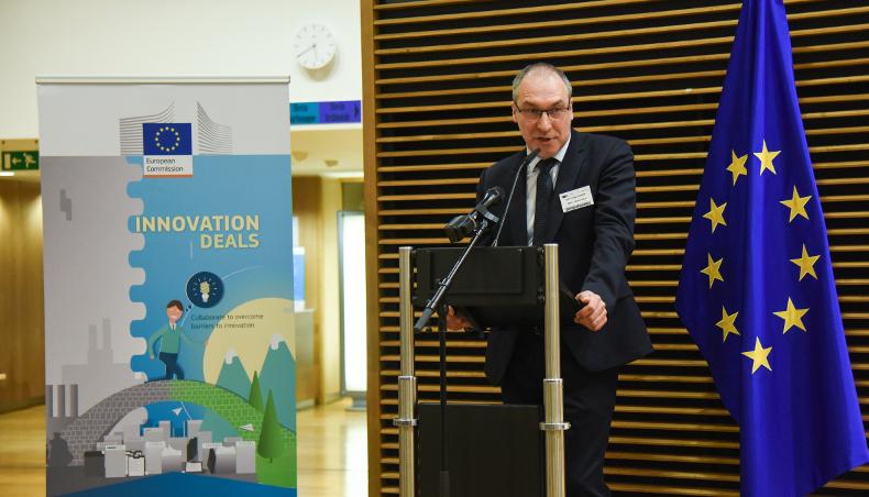 2017 - Jean Pierre Hermine - Directeur Plan et Stratégie Environnement - Groupe Renault