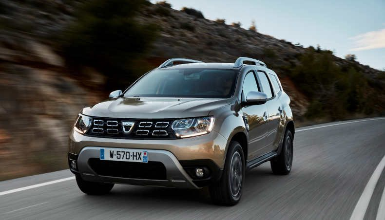 iaa2017 nouveau dacia duster plus duster que jamais groupe renault. Black Bedroom Furniture Sets. Home Design Ideas