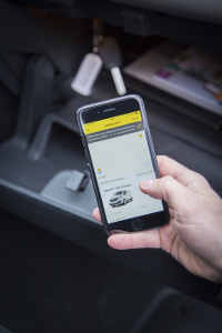 Application IKEA sur Smartphone