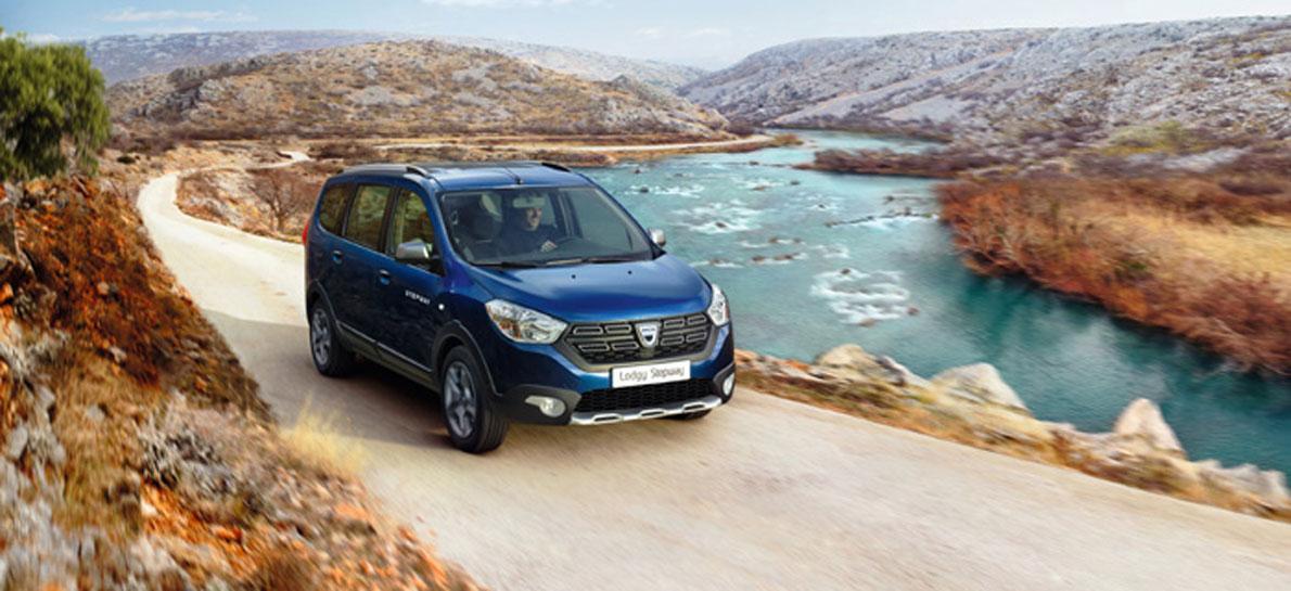 Découvrez le témoignage d'un propriétaire d'une Dacia Lodgy