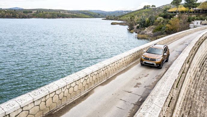 En route vers la mobilité durable avec le Groupe Renault