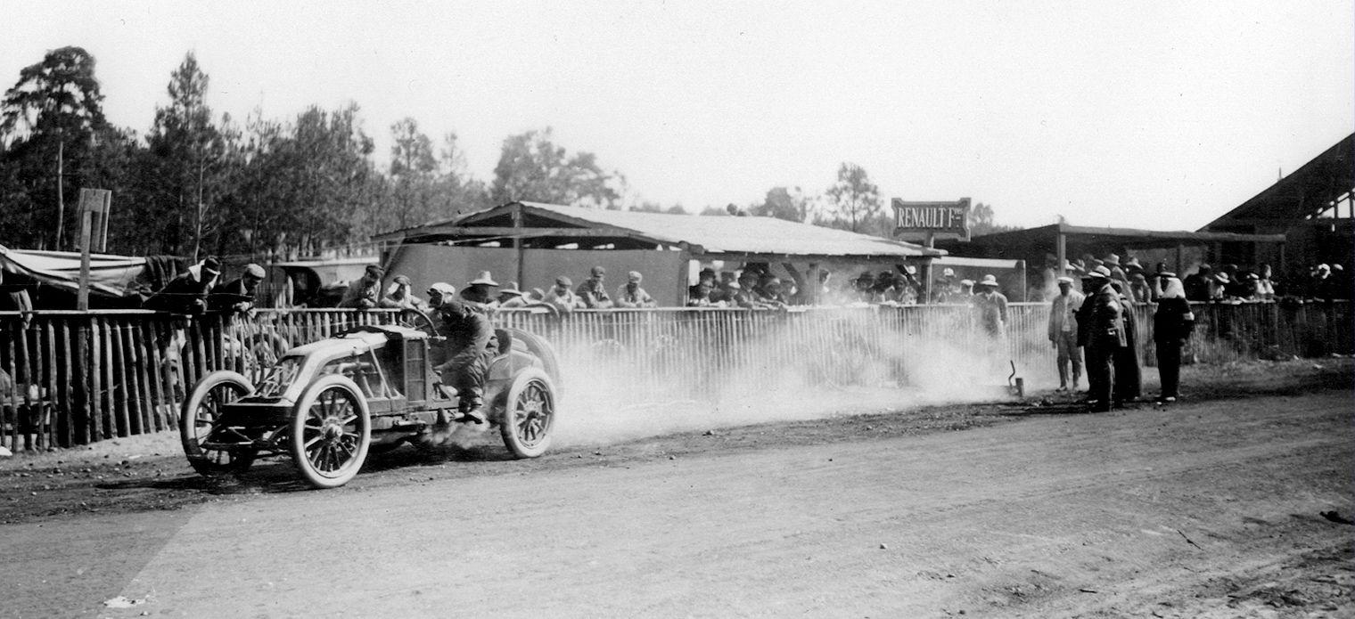 Renault - Grand Prix