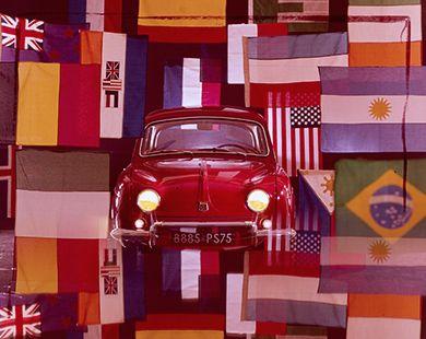 Renault - Cap sur l'international