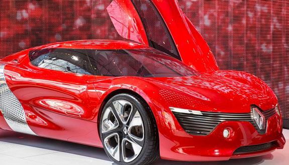 Autonome Électrique Groupe Renault Innovation Connecté Véhicule 5Cwnx1Yv
