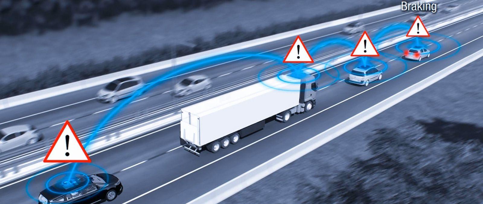 Renault - improving traffic safety