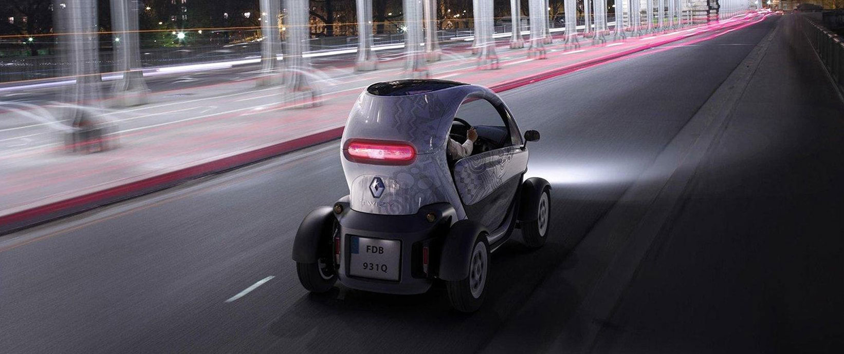Renault, vehicles for more breathable air