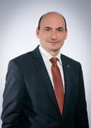 Portrait de Benoit Abadie, ingénieur en chef de la gamme Global Access au sein de l'Alliance