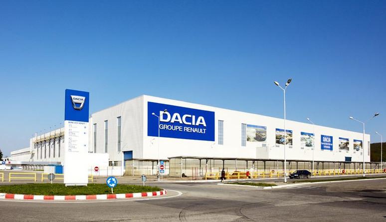 Dacia, une audace industrielle et commerciale