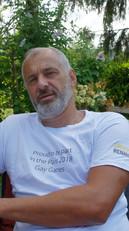 Portrait d'Olivier Gignoux, ingénieur dans la vie série et les évolutions du Kangoo