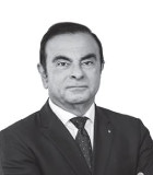 biographie Carlos Ghosn