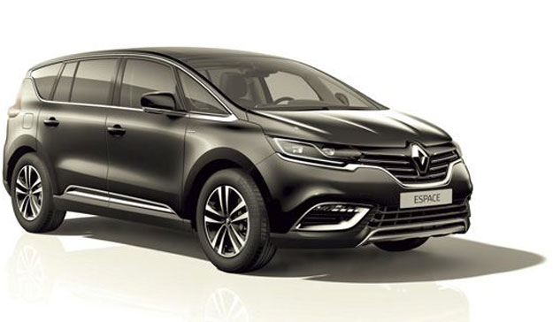 Groupe Renault - Espace