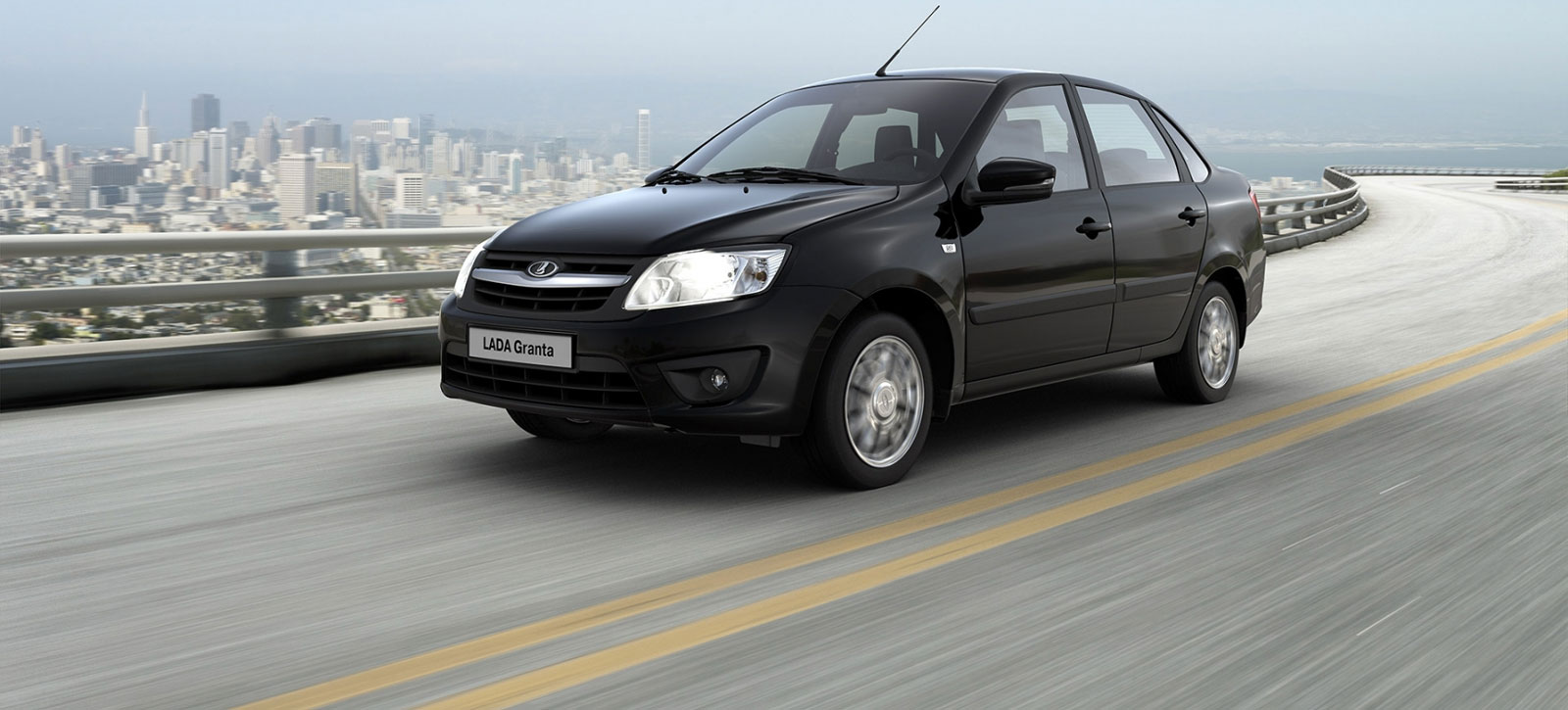 Find the LADA range on our local websites.