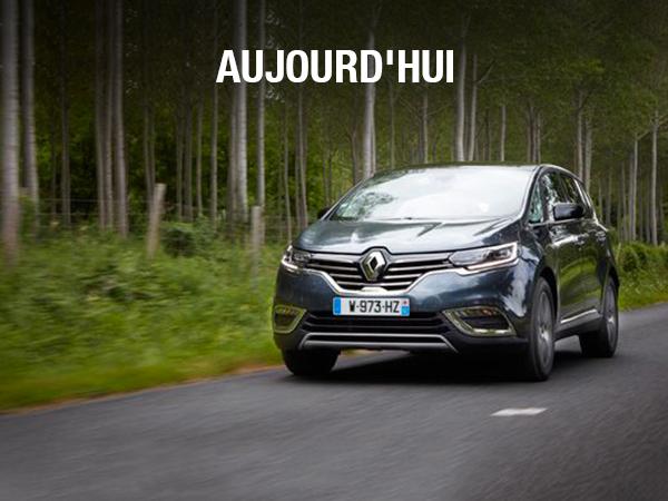30 % de matières recyclées dans les véhicules du Groupe Renault