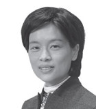 biographie Olivia Ronghong Qiu