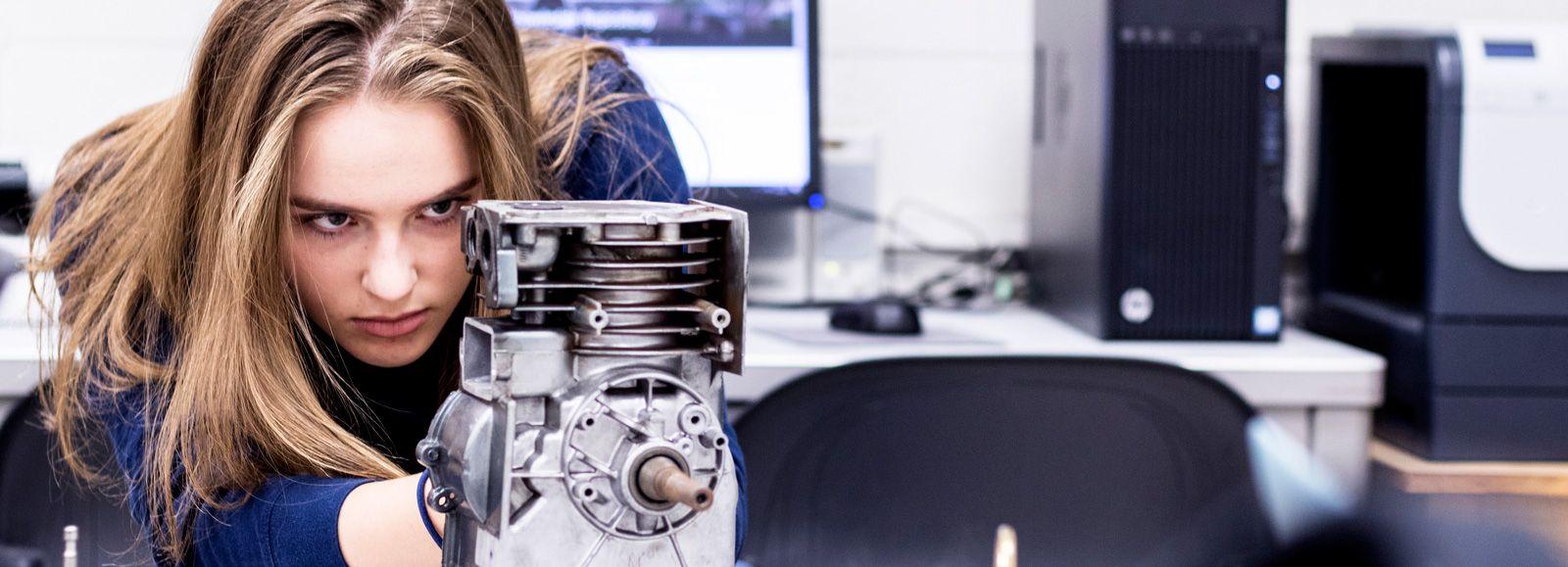 Le Groupe Renault apporte son soutien aux étudiants en ingénierie du monde entier.