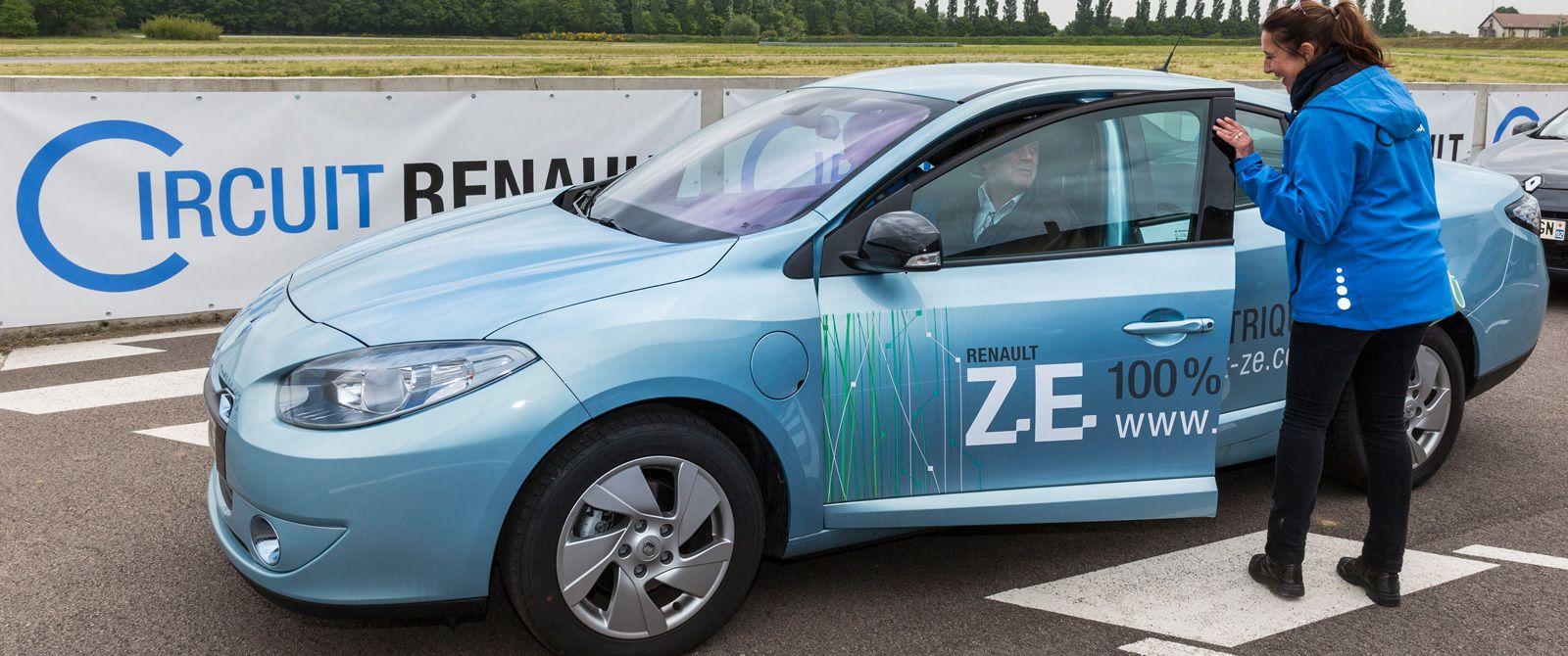 Le Groupe Renault porte une attention particulière à la formation de ses collaborateurs.