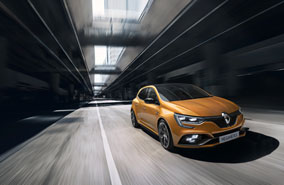 Renault citadine - Puissance