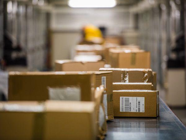 Le groupe Renault réutilise les emballages en bon état au Brésil