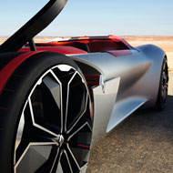 Le Groupe Renault construit l'avenir de la mobilité : Electrique, connectée et autonome.
