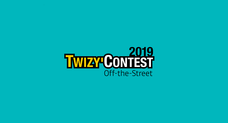 Twizy Contest challenge: imagining the future of mobility