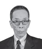 biography Yasuhiro Yamauchi