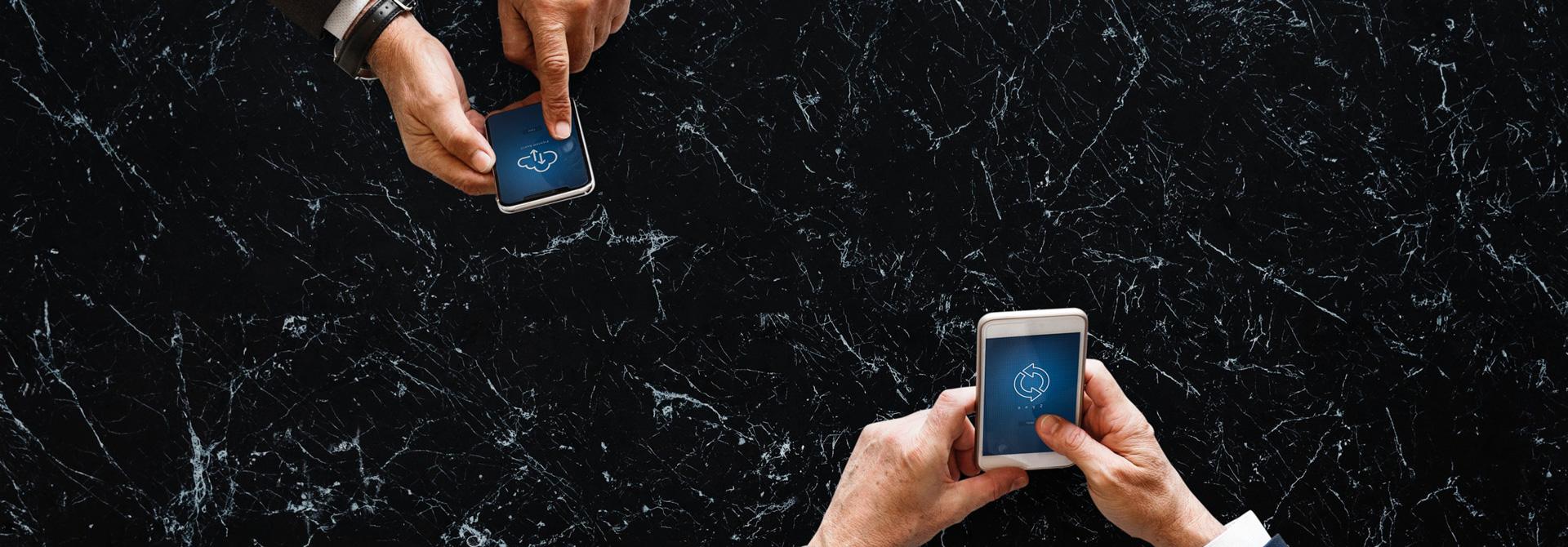 Le Groupe Renault vous informe sur la protection de vos données personnelles